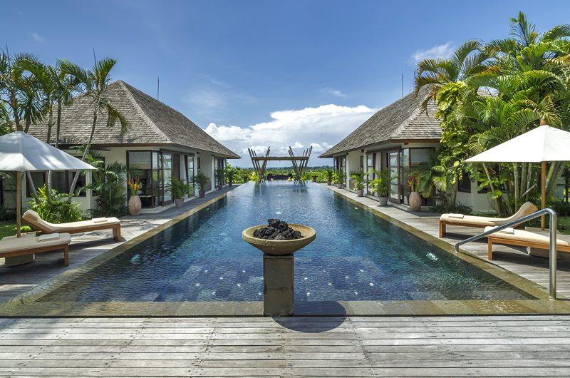 Villa Mandalay Gardens and Pool Seseh | 7 Bedroom Villas Bali