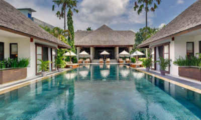 Villa Mandalay Swimming Pool, Seseh | 7 Bedroom Villas Bali