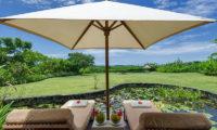 Villa Mandalay Reclining Sun Loungers, Seseh | 7 Bedroom Villas Bali