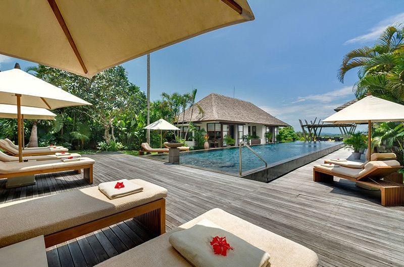 Villa Mandalay Pool Side, Seseh   7 Bedroom Villas Bali
