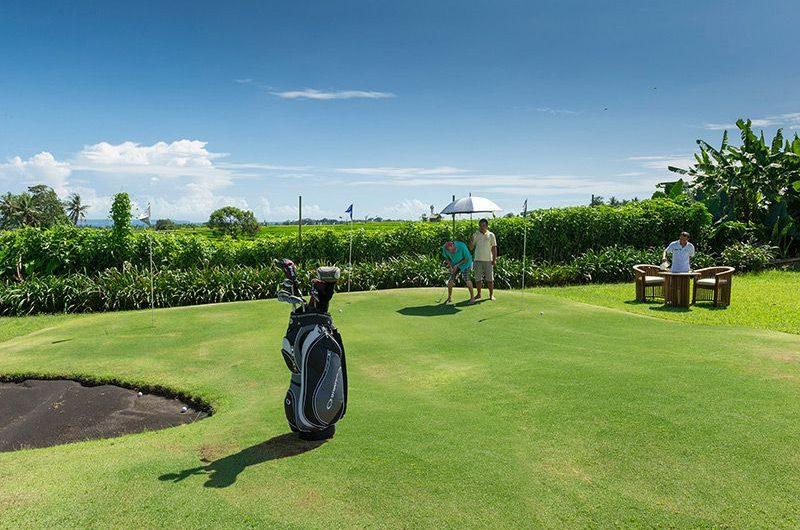 Villa Mandalay Golf Area, Seseh   7 Bedroom Villas Bali
