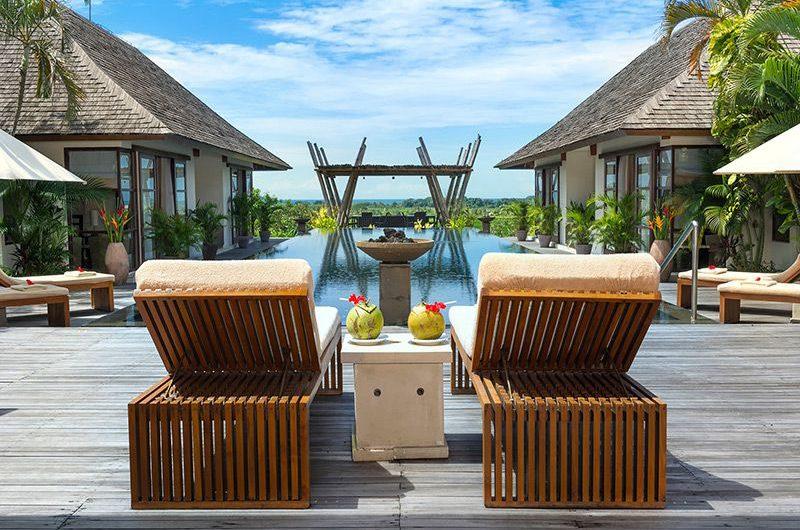 Villa Mandalay Sun Loungers, Seseh | 7 Bedroom Villas Bali