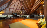 Villa Mandalay Entertainment Area, Seseh | 7 Bedroom Villas Bali