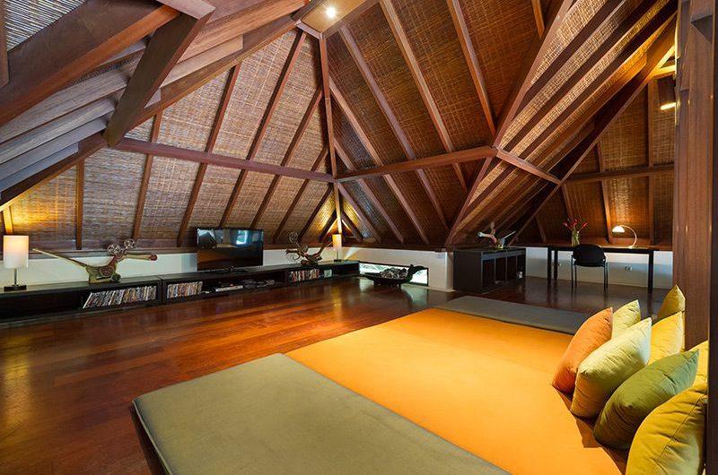 Villa Mandalay Entertainment Area, Seseh   7 Bedroom Villas Bali