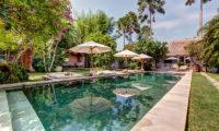 Villa Massilia Tropical Garden, Seminyak | 7 Bedroom Villas Bali