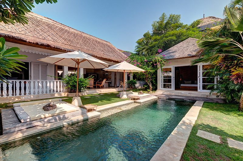 Villa Massilia Pool, Seminyak | 7 Bedroom Villas Bali