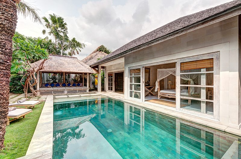 Villa Massilia Pool Side, Seminyak | 7 Bedroom Villas Bali