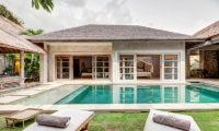 Villa Massilia Swimming Pool, Seminyak | 7 Bedroom Villas Bali