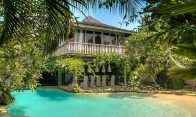 Villa Phinisi Tropical Garden and Pool, Seminyak | 7 Bedroom Villas Bali