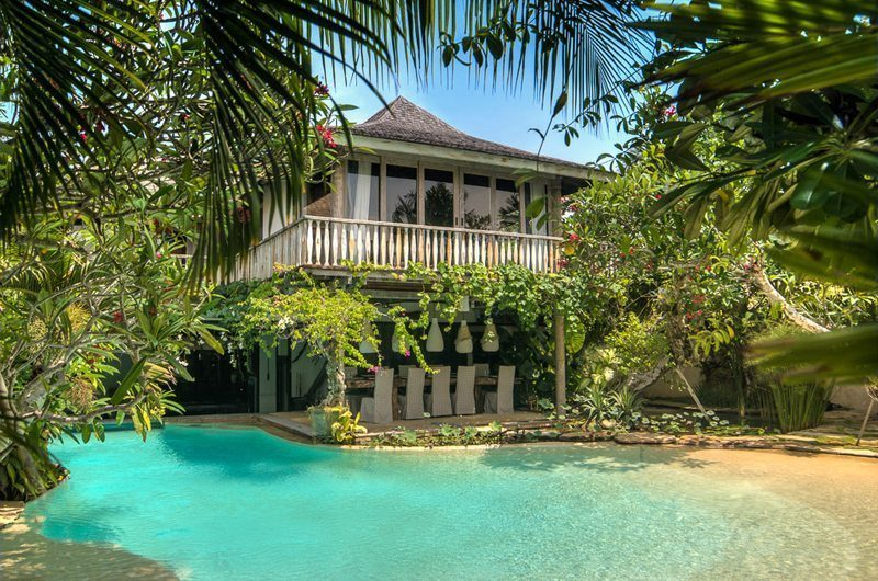 Villa Phinisi Tropical Garden and Pool, Seminyak | 7 Bedroom Villas Bali