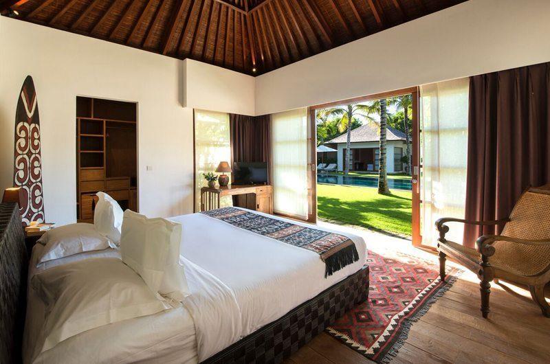 Villa Tiga Puluh Bedroom with Pool View, Seminyak | 7 Bedroom Villas Bali