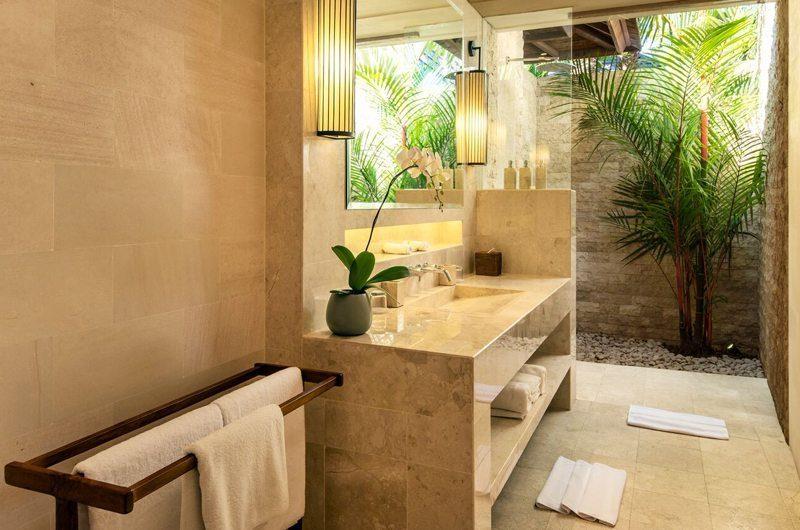 Villa Tiga Puluh Bathroom, Seminyak | 7 Bedroom Villas Bali