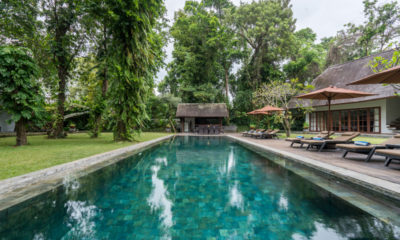 Villa Tirtadari Swimming Pool, Umalas | 7 Bedroom Villas Bali