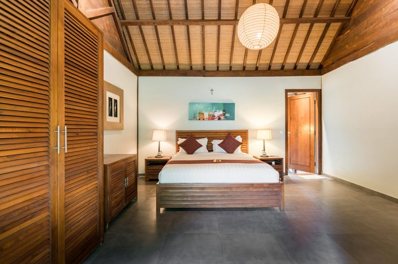 Villa Tirtadari Spacious Bedroom, Umalas | 7 Bedroom Villas Bali