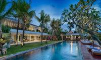 Villa Zambala Gardens and Pool, Canggu | 7 Bedroom Villas Bali