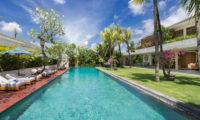Villa Zambala Swimming Pool, Canggu | 7 Bedroom Villas Bali