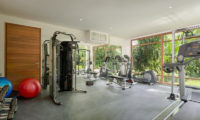 Villa Zambala Gym, Canggu | 7 Bedroom Villas Bali